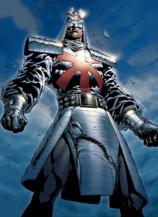 Keniuchio Harada (Earth-616) | Marvel Database | FANDOM ...  Keniuchio Harad...