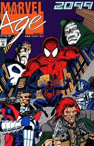 Marvel Age Vol 1 117