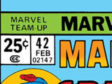 Marvel Team-Up Vol 1 42