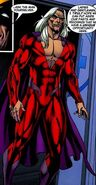 Max Eisenhardt (Earth-5700) from Weapon X Days of Future Now Vol 1 4 0001