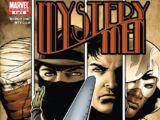 Mystery Men Vol 1 4