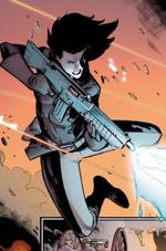 Neena Thurman (Earth-42466) from Deadpool vs. X-Force Vol 1 3 001