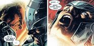 Nicholas Fury and Thor Odinson (Earth-616) from Original Sin Vol 1 7 0001