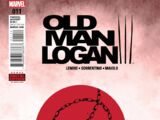Old Man Logan Vol 2 11