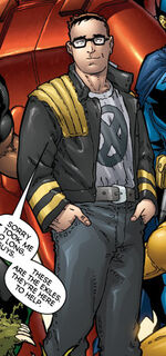 Quintavius Quire (Earth-91172) from Exiles Days of Then and Now Vol 1 1 0001