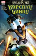 Realm of Kings Imperial Guard Vol 1 2