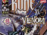 Rune vs. Venom Vol 1 1