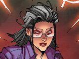Sarah Kinney (Warp World) (Earth-616)
