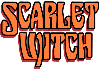 Category:Scarlet Witch Comic Books | Marvel Database