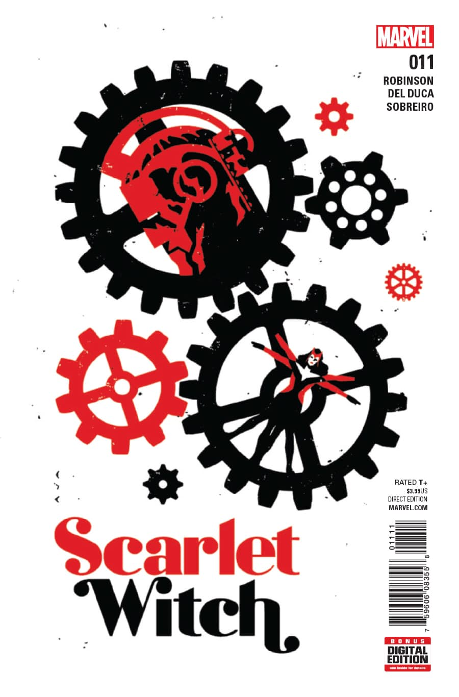 Scarlet Witch Vol 2 11   Marvel Database   FANDOM powered by Wikia