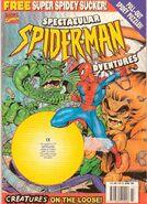 Spectacular Spider-Man (UK) Vol 1 048