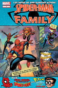 Spider-Man Family Vol 1 1