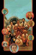 Star Wars Poe Dameron Vol 1 31 Textless