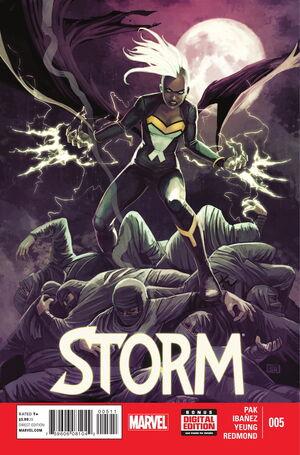 Storm Vol 3 5