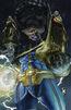 Thanos Rising Vol 1 3 Textless