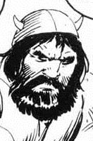 Thebnu (Earth-616) from Savage Sword of Conan Vol 1 225 001