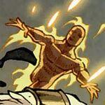 Thomas Raymond (Earth-9411) Spectacular Spider-Man (UK) Vol 1 162