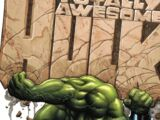 Totally Awesome Hulk Vol 1 23