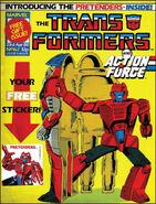 Transformers (UK) Vol 1 162