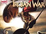 Trojan War Vol 1 1