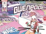 Unbelievable Gwenpool Vol 1 25