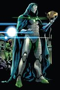 Victor von Doom (Earth-616) from Marvel 2-In-One Vol 1 3 003