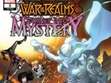 War of the Realms: Journey into Mystery Vol 1 3