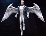 Warren Worthington III (Earth-TRN012) from Marvel Future Fight 001