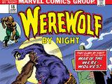 Werewolf by Night Vol 1 18