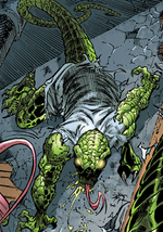 William Connors (Earth-616) from Sensational Spider-Man Vol 2 23 001