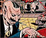 Wolf (Nazi) (Earth-616) from Daring Comics Vol 1 9 0001