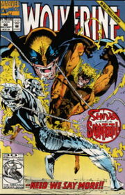 Wolverine Vol 2 60