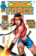 X-Force Vol 1 67