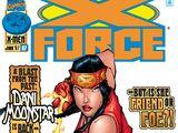 X-Force Vol 1 67