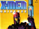 X-Men Universe Vol 1 8