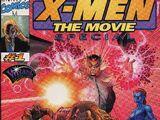 X-Men the Movie Special Edition Vol 1 1