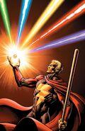 Adam Warlock (Earth-616) from Infinity Wars Infinity Vol 1 1 001