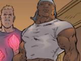 Adewale Ekoku (Earth-616)