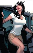 Ana Cortes (Earth-616) from X-Men Vol 4 7 001