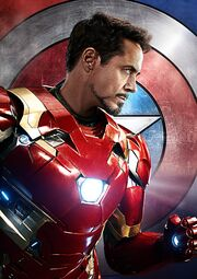 Anthony Stark (Earth-199999) from Captain America Civil War 002