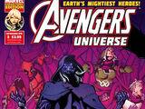 Avengers Universe (UK) Vol 2 3