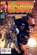 Bishop the Last X-Man Vol 1 8