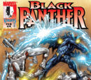 Black Panther Vol 3 4