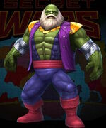 Bruce Banner (Earth-TRN012) from Marvel Future Fight 002