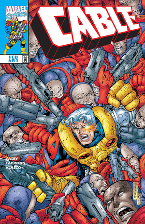 Cable Vol 1 51