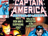 Captain America: Sentinel of Liberty Vol 1 5