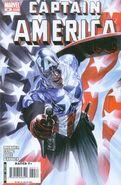 Captain America Vol 5 34