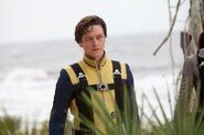 Charles Xavier (Earth-10005) from X-Men First Class (film) 0004