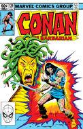 Conan the Barbarian Vol 1 139