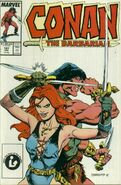Conan the Barbarian Vol 1 197